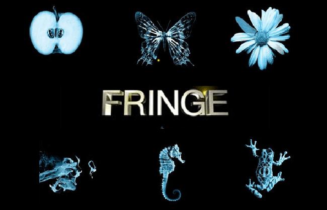 Glyph simbols fringe