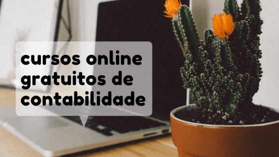 Cursos Online Grátis Com Certificado de Contabilidade