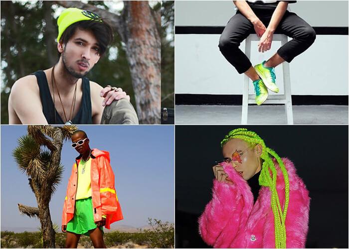 moda-masculina-neon