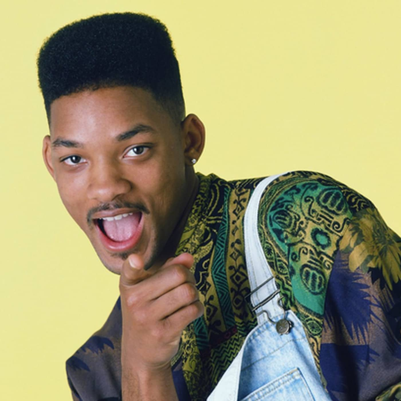 will smith cabelo