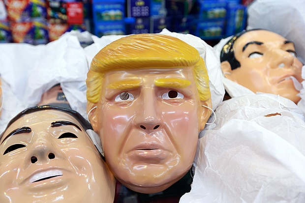 mascaras masculinas para o carnaval