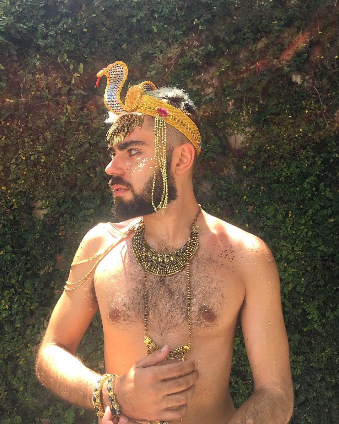 fantasias masculinas para o carnaval