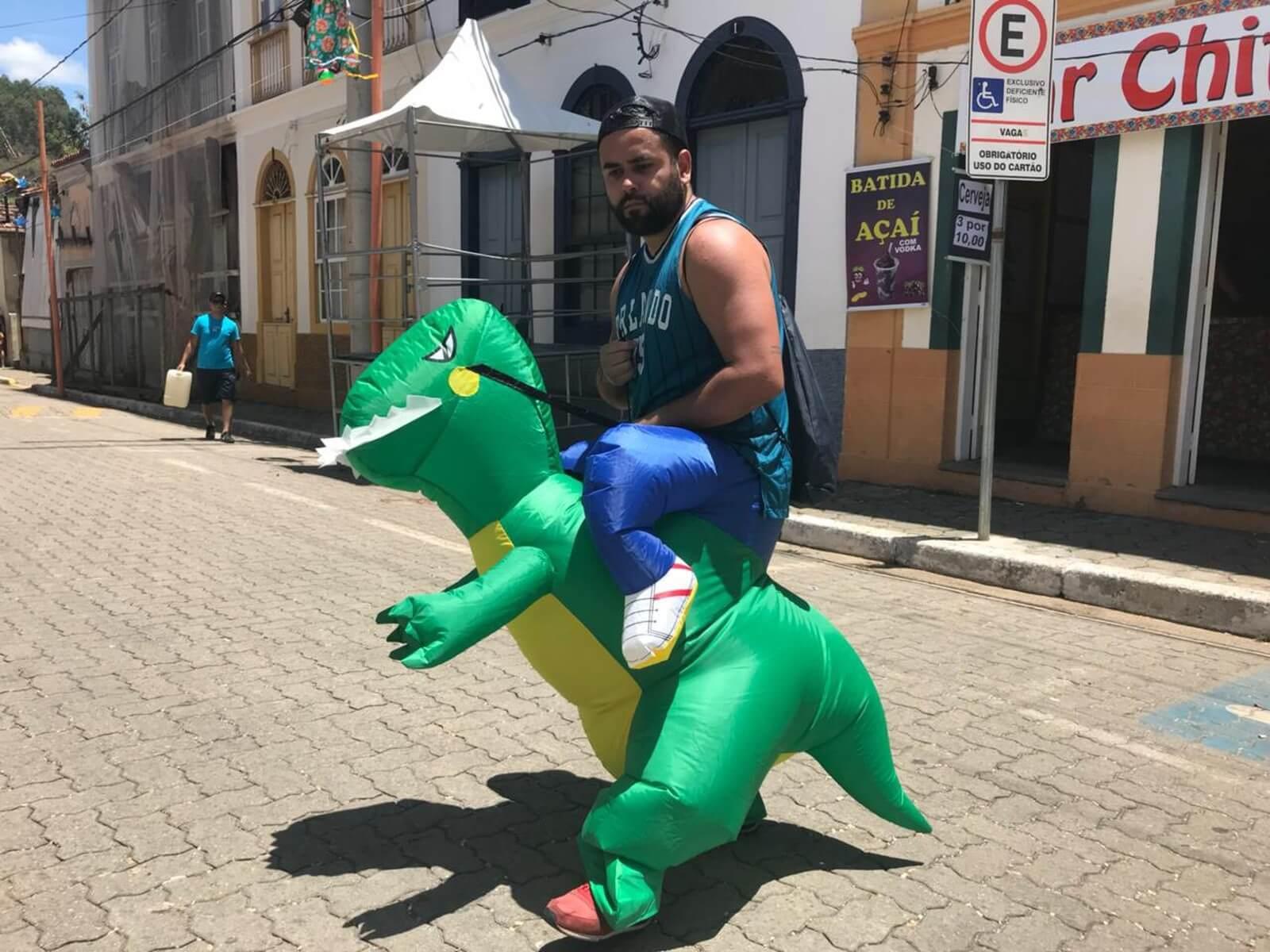Fantasias masculinas carnaval divertidas