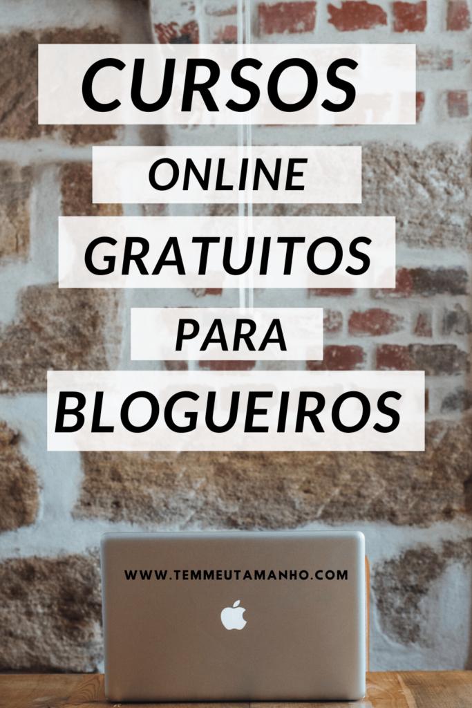 Cursos Online gratuitos para blogueiros