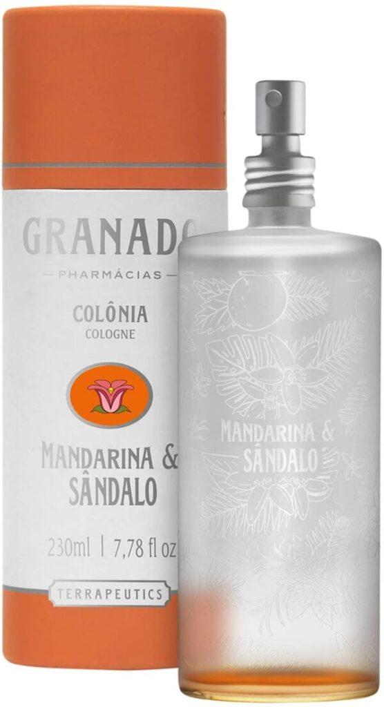 décimo quinto perfume mais vendido no brasil