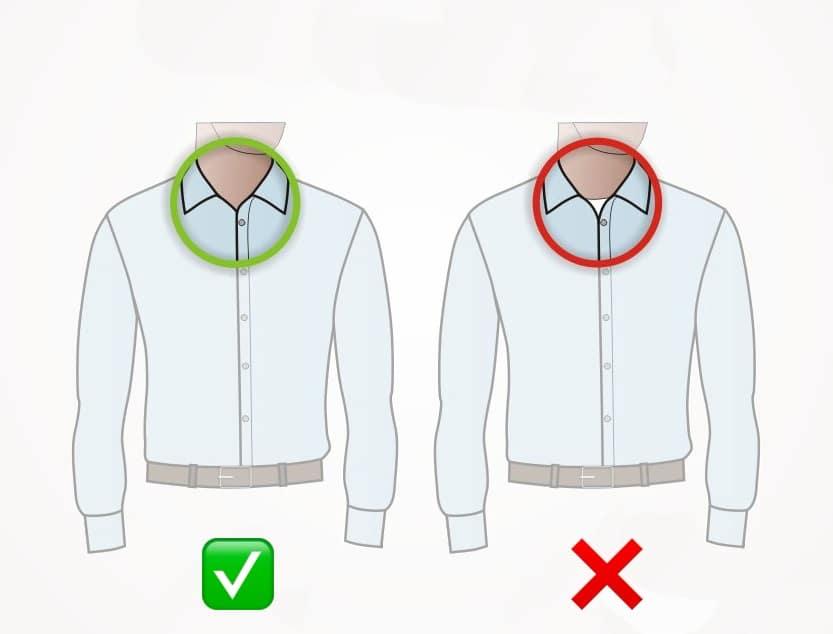 como usar undershirt masculina