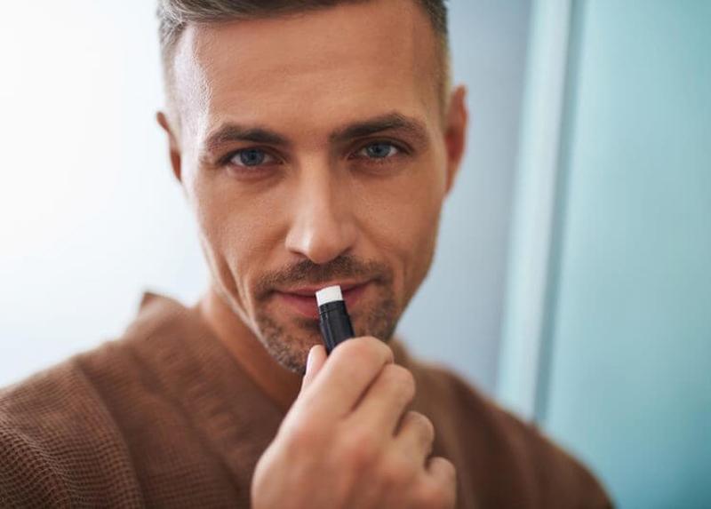 labios ressecados prevenir e tratar
